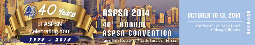 American Society of Plastic Surgical Nurses