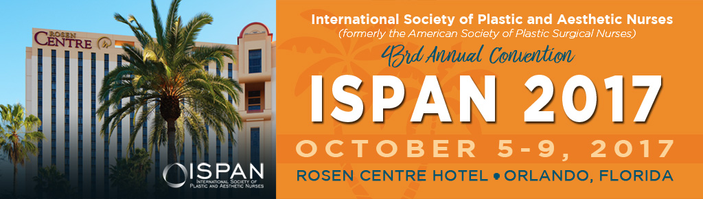 ISPAN 43rd Annual Convention 2017