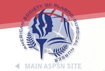 International Society of Plastic and Aesthetic Nurses
