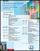 12th Aesthetic Symposium May 15-17, 2015