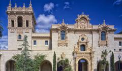 Balboa Park Palace