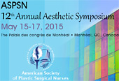 ASPSN Aesthetic Symposium 2015
