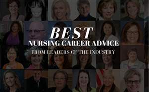 Best nursing career advice